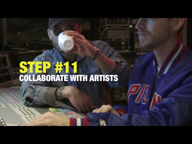Как стать музыкальным продюсером