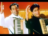 Har Dil Jo Pyar Karega - Part 11 Of 11 - Salman Khan & Sharukh Khan - Bollywood Hindi Movies