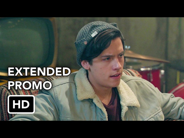 Riverdale 1x10 Extended Promo The Lost Weekend (HD) Season 1 Episode 10 Extended Promo