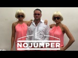 No Jumper - The Riff Raff Interview