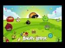 Armin Van Buuren❤️ feat Josh Cumbee - Sunny Days ( Angry Birds remix ) 4к