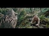 King kong vs Dinosaurs