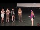 S.O.S 2017 Сценический Косплей - Команда Каламбуря - Плохая киса Мадагаскар 2005, хума