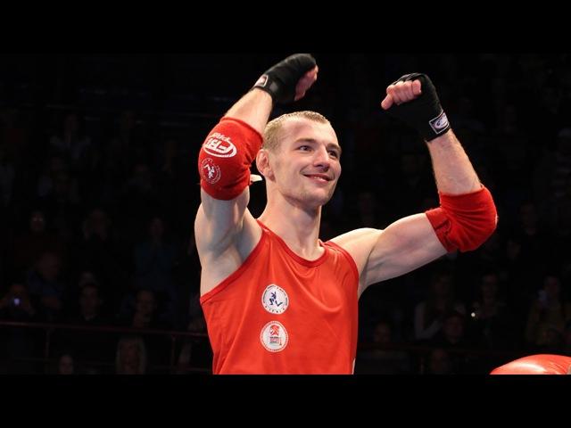 VARATS DZMITRY - IFMA World Muaythai Championships 2017