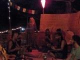 Marina's birthday party jam (2)