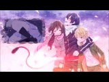 TiA - Heart Realize (Noragami ED) rus cover by Sabi-tyan