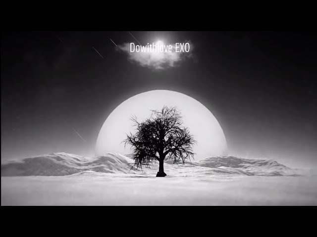 [TWO MOONS] Mystery of EXOPLANET (두개의 달이 뜨는 밤)