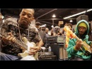 NAMM 2016: Eric Gales Mono Neon Live At The Dunlop Booth