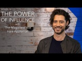 Hale Appleman Dishes on His 'The Magicians' Character Elio's Evolution  WHOSAY