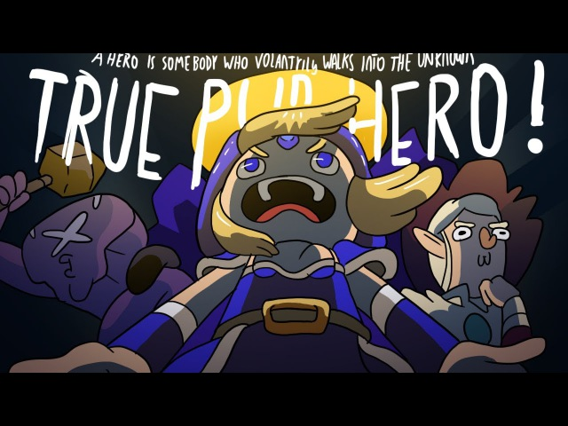 TRUE PUB HERO (SHORT FILM CONTEST)