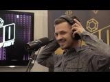 Миша Марвин за 2 минуты спел хит-парад радио NRJ