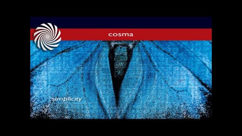 Cosma - Simplicity [Full Album]