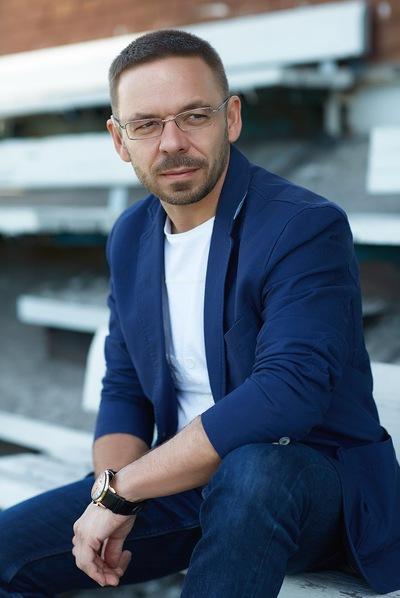 Игорь Парфенов