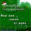 Снять квартиру посуточно в Санкт-Петербурге Спб