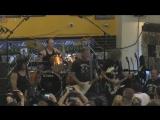 Metallica - Berkeley 16 April 2016