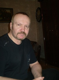 Шалимов Валерий