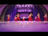 Школа танцев LiLU. Mix dance