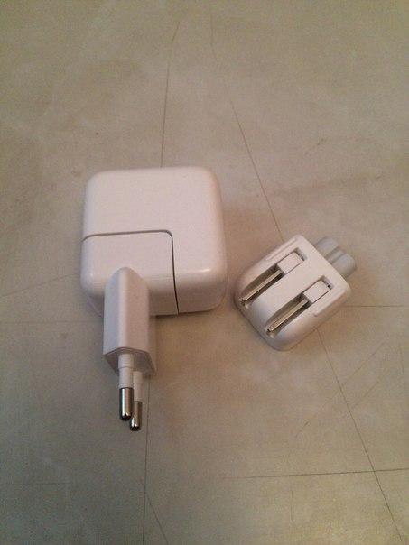 Продам адаптер от iPad