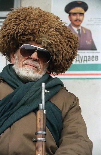 Сделать Россию великой опять.