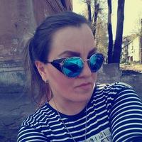 Анкета Наталья Соловьёва