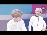 [170111] BANGTAN BOMB (Ready to do Heart to A.R.M.Y Mission Ingigayo)