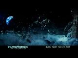 Transformers: The Last Knight   TV-Spot #9