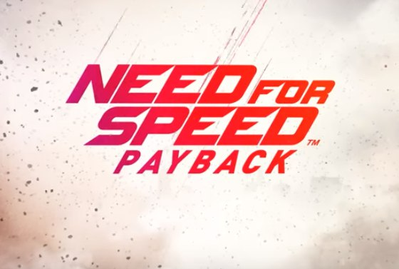 Need for Speed: Payback - Аккаунт Origin