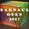Barnaul Open 2017