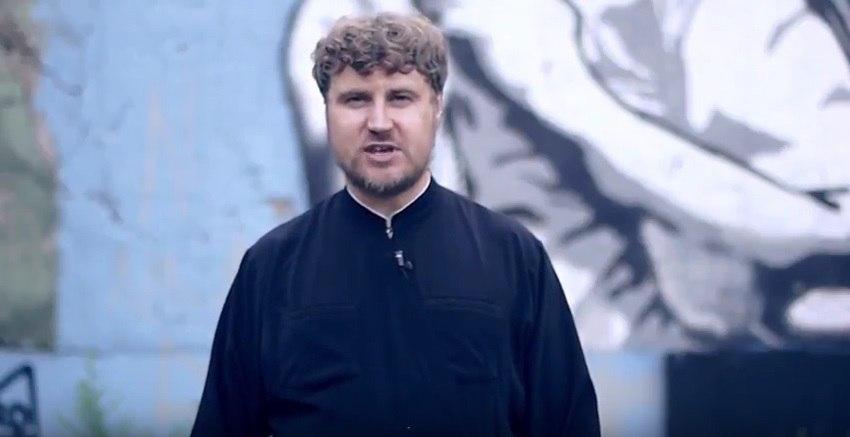 Священник РПЦ из Благовещенска Святослав Шевченко призвал возродить в России смертную казнь