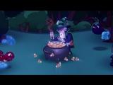 DragonVale - Конфетная вечеринка Уитби: сладкая лихорадка! (2016)