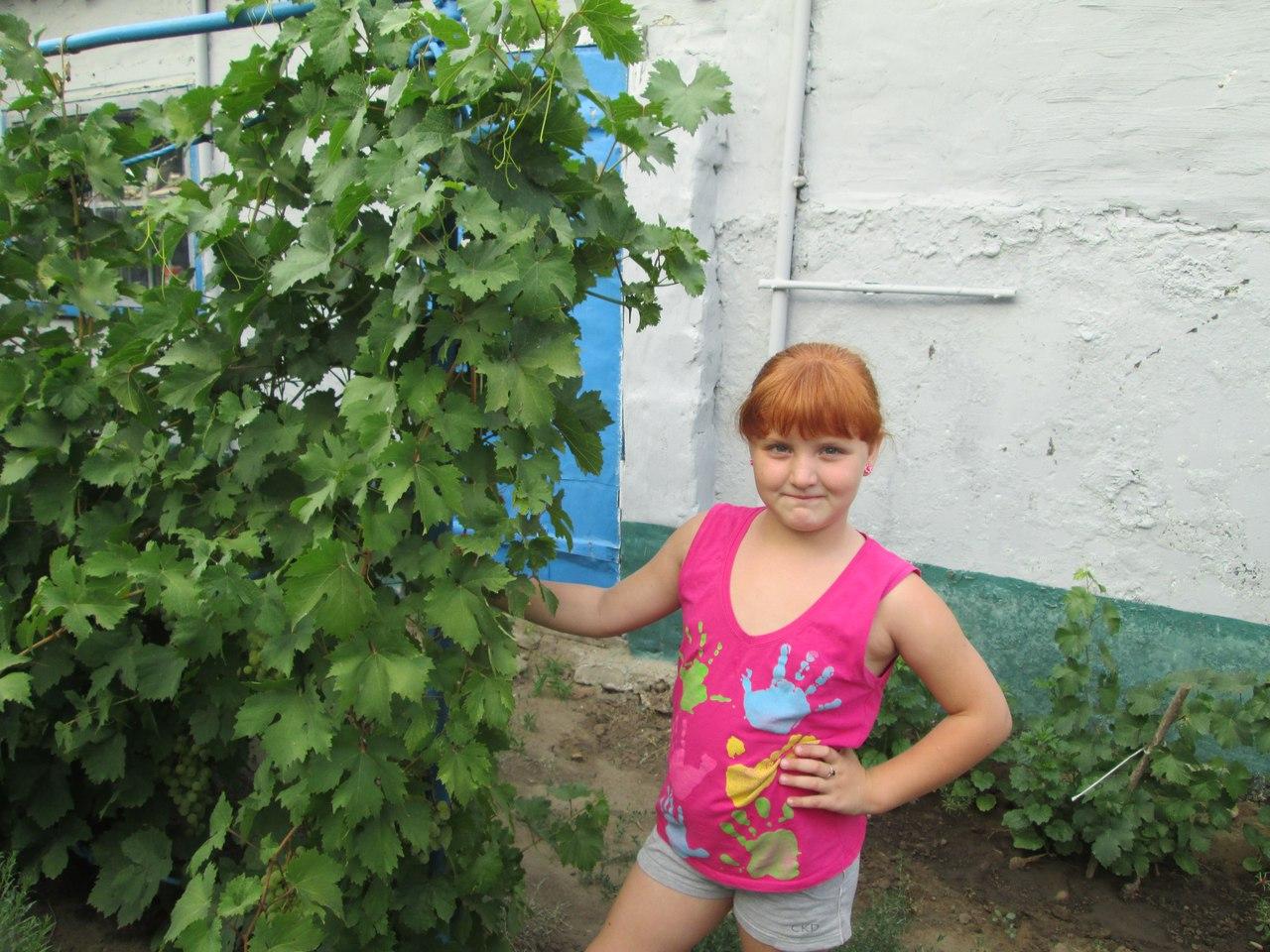 Ульяна Далиденок, Камышин - фото №3