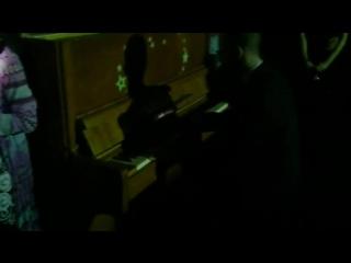 Cup of Peace - 12 пианин) Джемма K