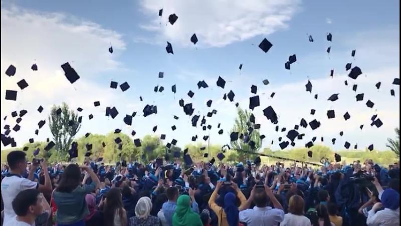 SDU graduation 2017