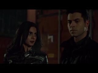 Сумеречные охотники / Shadowhunters 2 сезон 13 серия ColdFilm