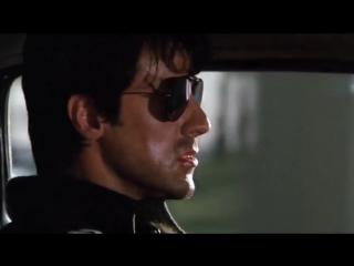 Robert Tepper - Angel Of The City (OST «Cobra», 1986)