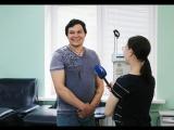 Житель Самары стал донором костного мозга для 15-летней девочки