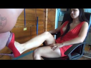 Mistress Mira -