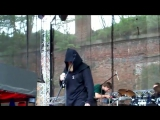Bal-Sagoth - The Empyreal Lexicon (live @ Brutal Assault 2010)