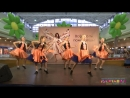 Категория Детские выступления Вокально-хореографический Ансамбль «Сюрприз», танец «Буги-вуги»