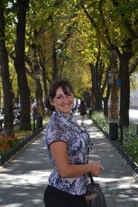Шаповалова Валентина