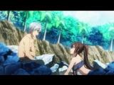 Strike the Blood II OVA-2 / Удар крови II ОВА-2 - 2 серия |  Aemi, Lali & Lupin [AniLibria.Tv]