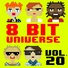 8 bit universe