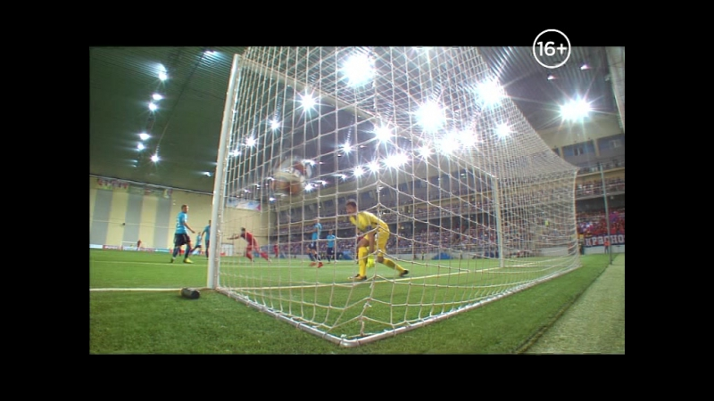 Анонс футбольного матча «Енисей» — «Ахмат»