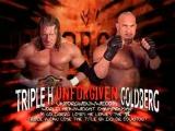 Wrestling Online: 05. WWE World Heavyweight Title Vs. Triple H Unforgiven 21.09.03