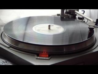 Secret Service - If I Try (1982) vinyl