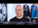 """Телеканал """"Москва 24"""" о скандальных фильмах про российских болельщиков."""