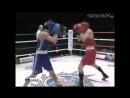 Дмитрий Бивол vs. Артем Чеботараев - классика любительского бокса