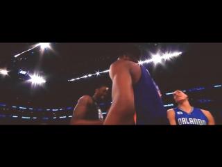 B/V Vines | Derrick Jones Jr. Between-the-Legs | by K3LLA