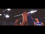 BV Vines  Derrick Jones Jr. Between-the-Legs  by K3LLA