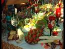 Районный национальный фестиваль Мы вместе.Национальная кухня